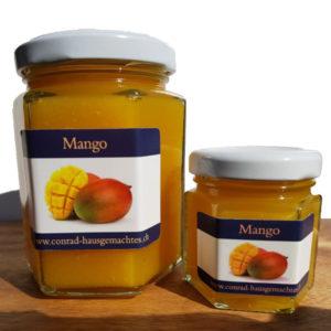 Mango Aufstrich
