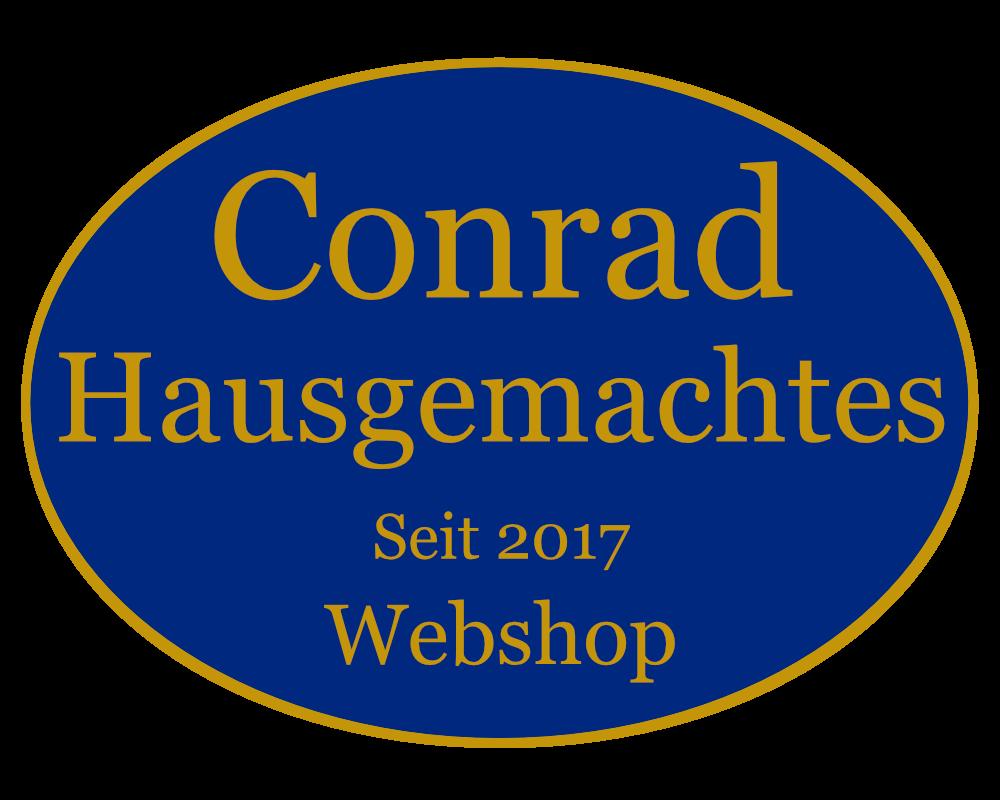 conrad-hausgemachtes